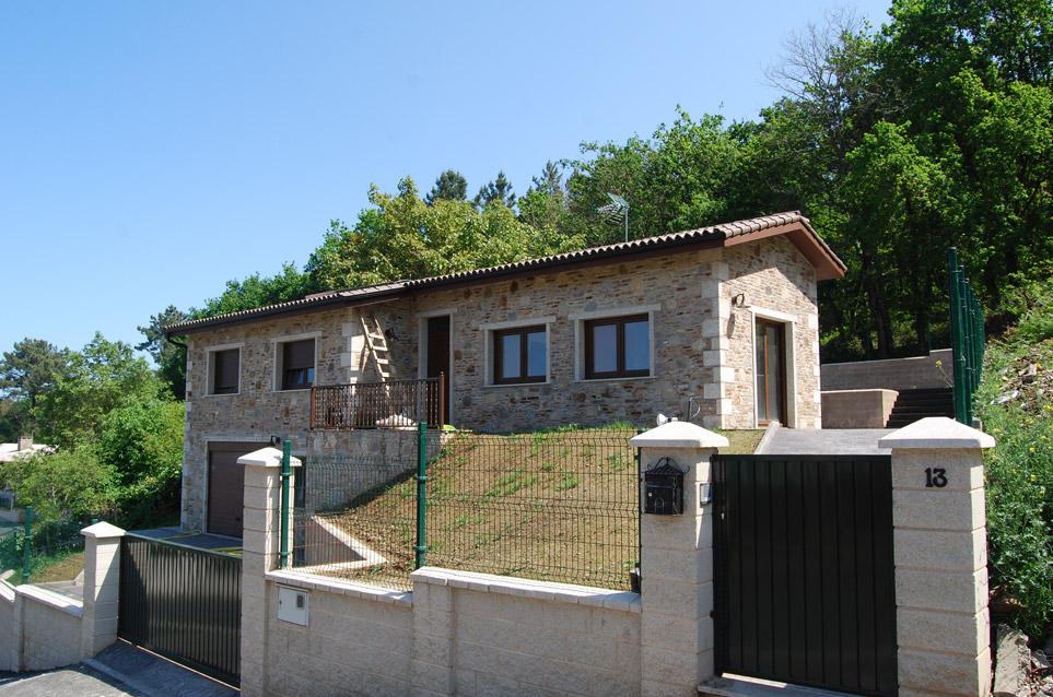 Casas rusticas en galicia good casas rusticas en galicia - Casas rusticas galicia ...